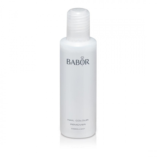 f7572686 Babor Nail Colour Remover 100ml - Beautyheaven.no